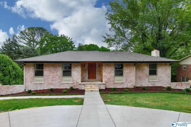 715 Owens Drive, Huntsville, AL 35801 (MLS #1120813) :: Amanda Howard Sotheby's International Realty