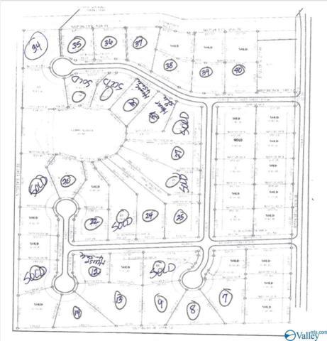 Lot 22 Keystone Trail, Grant, AL 35747 (MLS #1120840) :: Amanda Howard Sotheby's International Realty