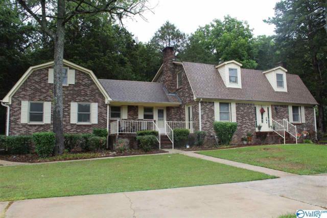 113 Deer Run Lane, Harvest, AL 35749 (MLS #1120849) :: Intero Real Estate Services Huntsville