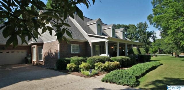 1418 Regency Blvd, Decatur, AL 35601 (MLS #1120850) :: Capstone Realty