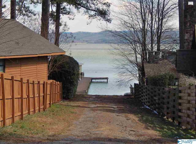 16 Camp Ney-A-Ti Road, Guntersville, AL 35976 (MLS #1120876) :: Legend Realty
