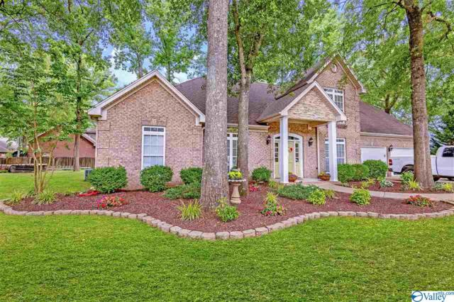 1702 Woodside Drive, Muscle Shoals, AL 35661 (MLS #1120880) :: Amanda Howard Sotheby's International Realty