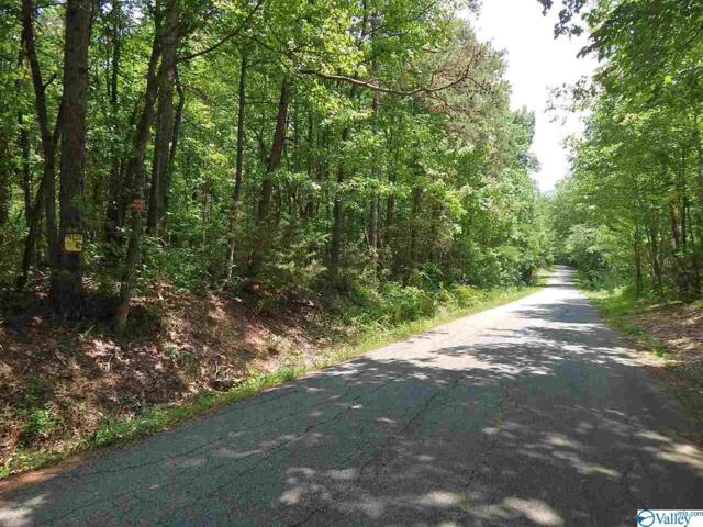 Stewart Hollow Road, Grant, AL 35747 (MLS #1120890) :: Amanda Howard Sotheby's International Realty