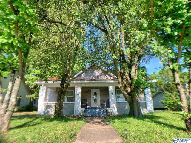 602 N Clinton Street, Athens, AL 35611 (MLS #1120891) :: Amanda Howard Sotheby's International Realty