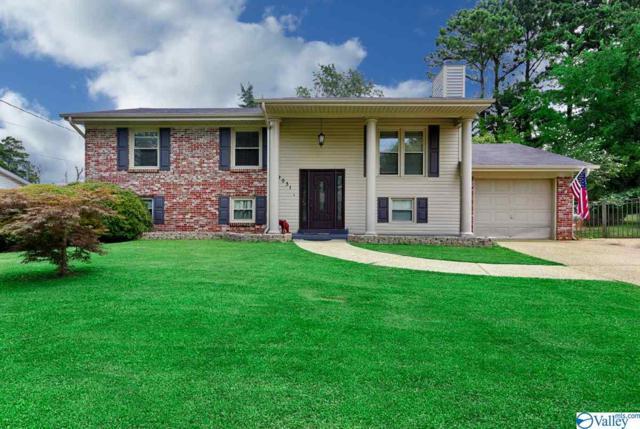 9031 Craigmont Road, Huntsville, AL 35802 (MLS #1120923) :: Legend Realty