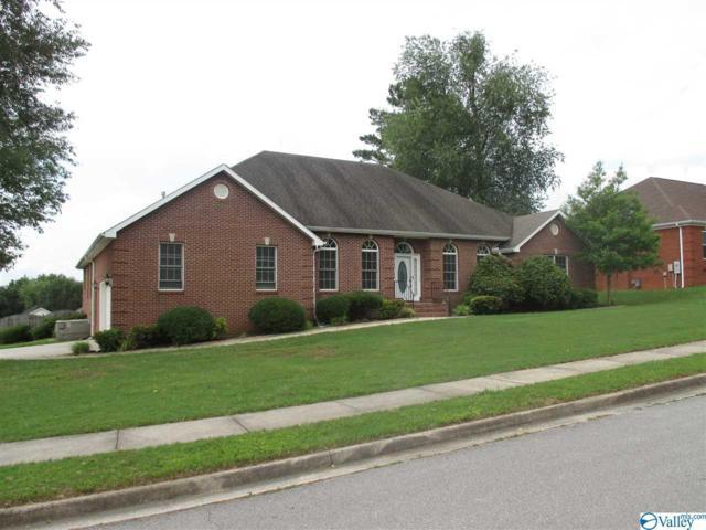 206 Pebblestone Drive, Huntsville, AL 35806 (MLS #1120956) :: Intero Real Estate Services Huntsville