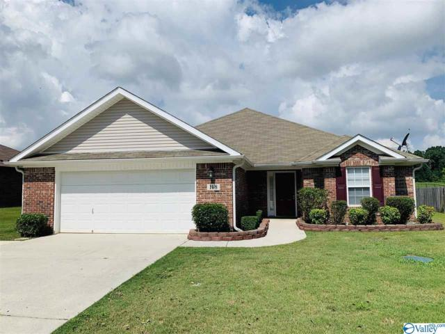 118 Grey Mare Street, Harvest, AL 35749 (MLS #1120957) :: Intero Real Estate Services Huntsville