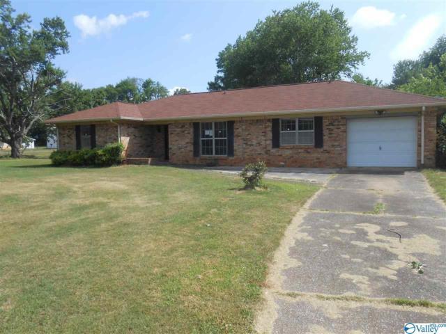 3901 Pickett Drive, Huntsville, AL 35805 (MLS #1120992) :: Amanda Howard Sotheby's International Realty