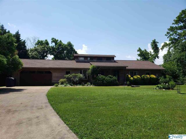 556 Poplar Springs Drive, Rogersville, AL 35652 (MLS #1121019) :: Amanda Howard Sotheby's International Realty