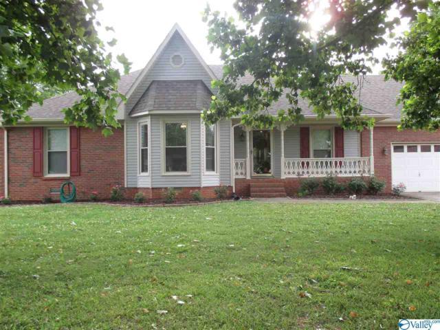 104 Hazel Trace, Hazel Green, AL 35750 (MLS #1121052) :: Intero Real Estate Services Huntsville