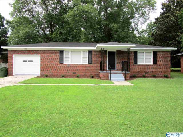 1806 Stevens Drive, Huntsville, AL 35801 (MLS #1121067) :: Intero Real Estate Services Huntsville