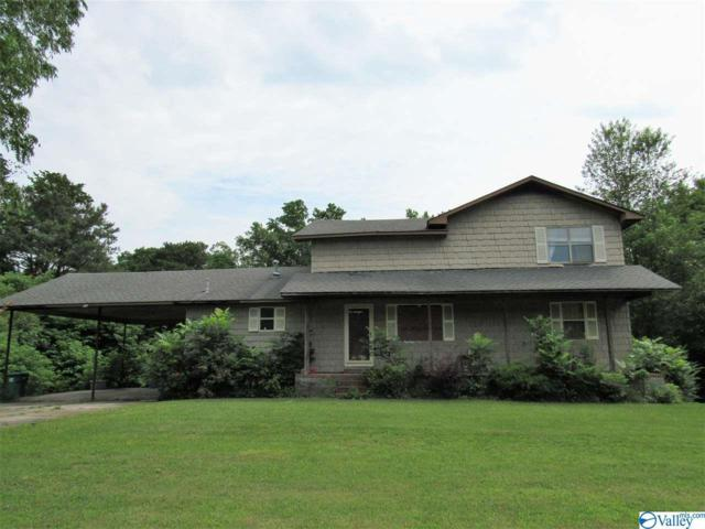 6578 County Road 26, Boaz, AL 35957 (MLS #1121080) :: Eric Cady Real Estate