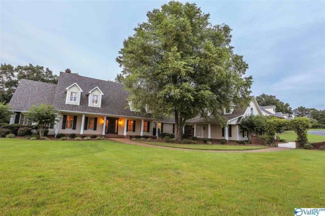 115 Eagle Drive, Albertville, AL 35951 (MLS #1121084) :: Amanda Howard Sotheby's International Realty