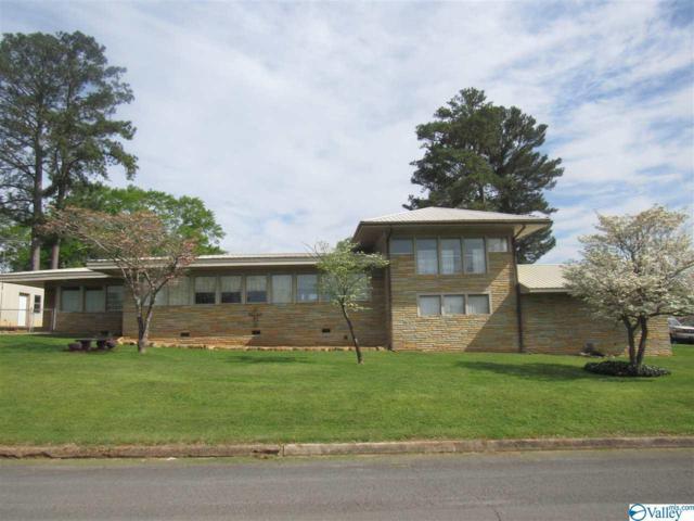 204 E Montview Street, Piedmont, AL 36272 (MLS #1121085) :: Amanda Howard Sotheby's International Realty