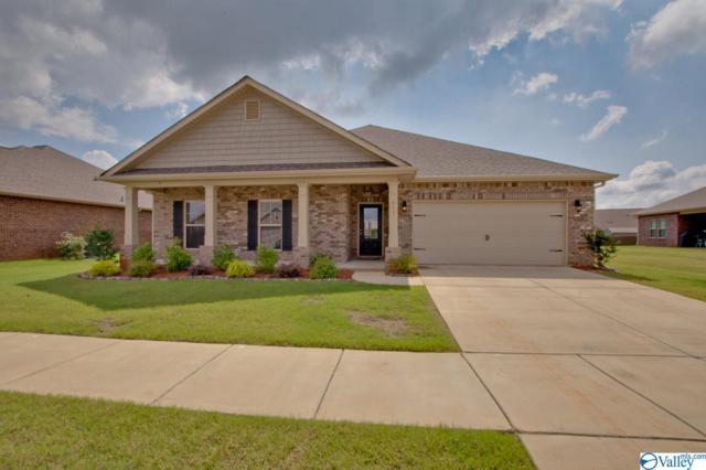 611 Willow Crest, Madison, AL 35756 (MLS #1121086) :: Intero Real Estate Services Huntsville