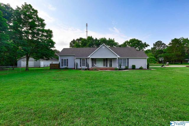 106 Kristen Lane, Hazel Green, AL 35750 (MLS #1121100) :: Intero Real Estate Services Huntsville