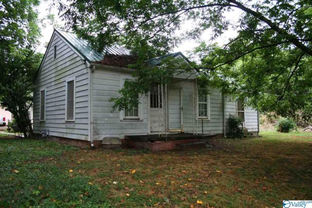 130 Ora Street, Weaver, AL 36277 (MLS #1121104) :: Capstone Realty