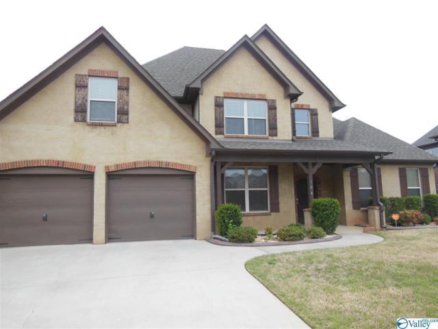 104 Windridge Way, Huntsville, AL 35824 (MLS #1121106) :: Amanda Howard Sotheby's International Realty