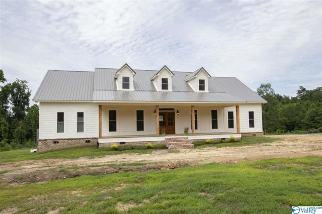1220 Glendale Road, Arab, AL 35016 (MLS #1121120) :: Amanda Howard Sotheby's International Realty