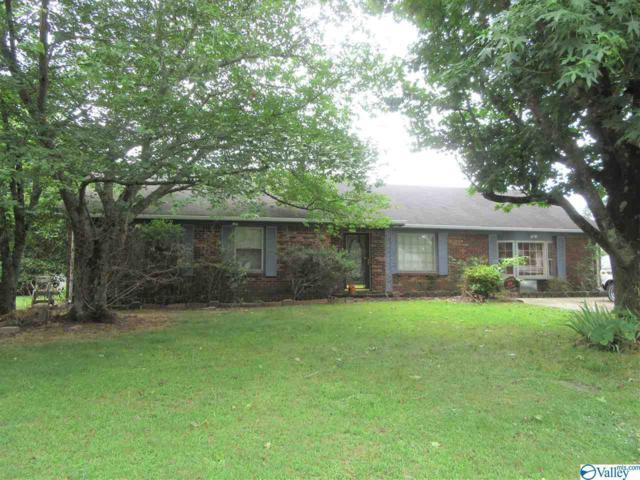 2022 SW Franklin Avenue, Decatur, AL 35603 (MLS #1121121) :: Intero Real Estate Services Huntsville