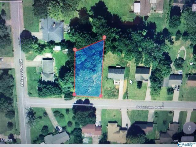 3640 Greenbriar Drive, Huntsville, AL 35810 (MLS #1121127) :: Amanda Howard Sotheby's International Realty