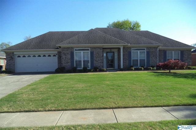 11025 Willingham Drive, Huntsville, AL 35803 (MLS #1121135) :: Intero Real Estate Services Huntsville