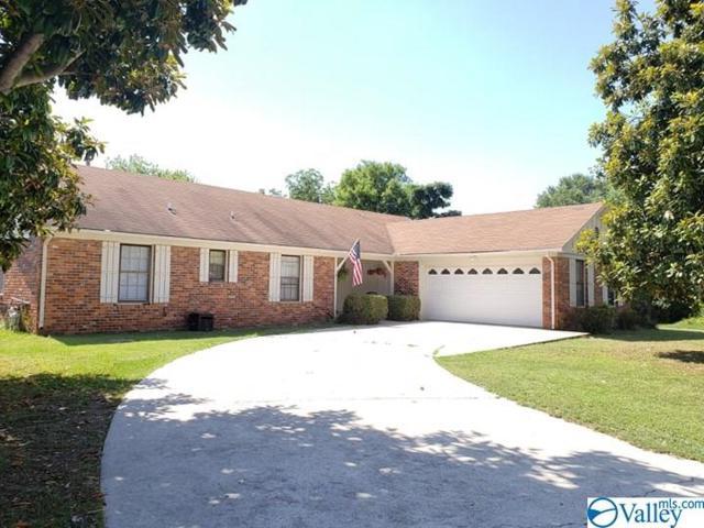 2021 Clayton Avenue, Decatur, AL 35603 (MLS #1121140) :: Intero Real Estate Services Huntsville