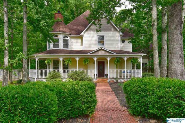 14696 Cheyenne Drive, Athens, AL 35613 (MLS #1121144) :: Amanda Howard Sotheby's International Realty