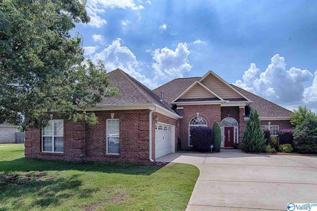 12817 Nani Drive, Madison, AL 35756 (MLS #1121149) :: RE/MAX Distinctive | Lowrey Team