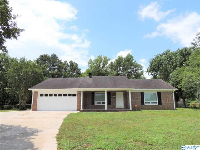 7520 Amanda Circle, Huntsville, AL 35802 (MLS #1121157) :: Capstone Realty