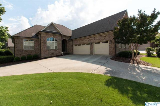 22922 Winged Foot Lane, Athens, AL 35613 (MLS #1121158) :: Intero Real Estate Services Huntsville