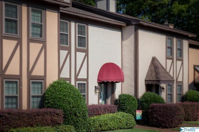 2028 English Drive, Huntsville, AL 35803 (MLS #1121164) :: Capstone Realty