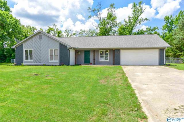 134 Wickstone Road, Meridianville, AL 35757 (MLS #1121167) :: Intero Real Estate Services Huntsville