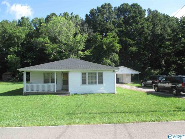 434 Manley Road, Hazel Green, AL 35750 (MLS #1121179) :: Intero Real Estate Services Huntsville