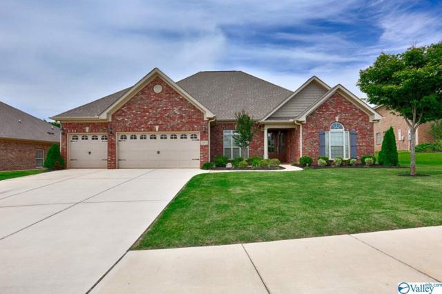 105 Welbury Court, Madison, AL 35758 (MLS #1121222) :: Intero Real Estate Services Huntsville