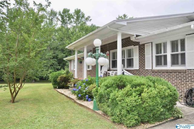 935 Arad Thompson Road, Arab, AL 35016 (MLS #1121226) :: Amanda Howard Sotheby's International Realty