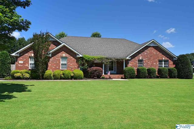 129 River Downs Drive, Huntsville, AL 35811 (MLS #1121228) :: Capstone Realty