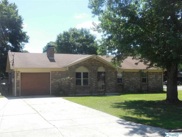 1718 Saginaw Lane, Decatur, AL 35603 (MLS #1121240) :: Intero Real Estate Services Huntsville