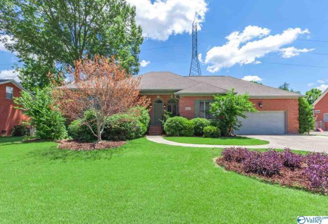 14028 Camden Circle, Huntsville, AL 35803 (MLS #1121255) :: Capstone Realty