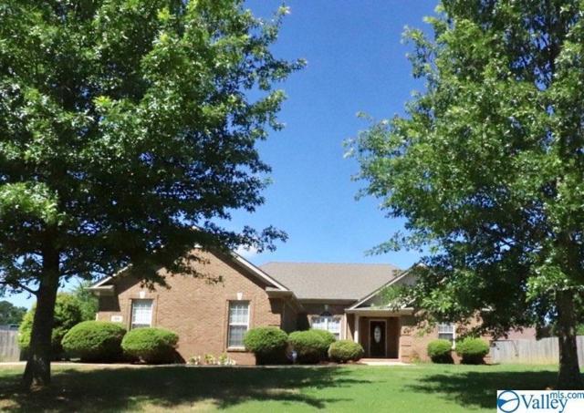 114 Castlehill Drive, Madison, AL 35759 (MLS #1121261) :: Intero Real Estate Services Huntsville