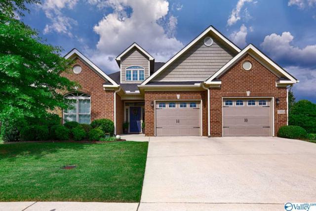 15053 Lakeside Trail, Huntsville, AL 35803 (MLS #1121269) :: Capstone Realty