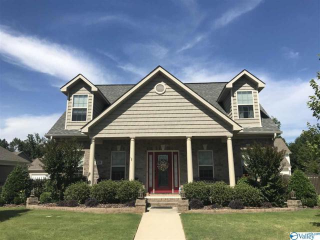 219 Grove Village Way, Madison, AL 35758 (MLS #1121307) :: Capstone Realty