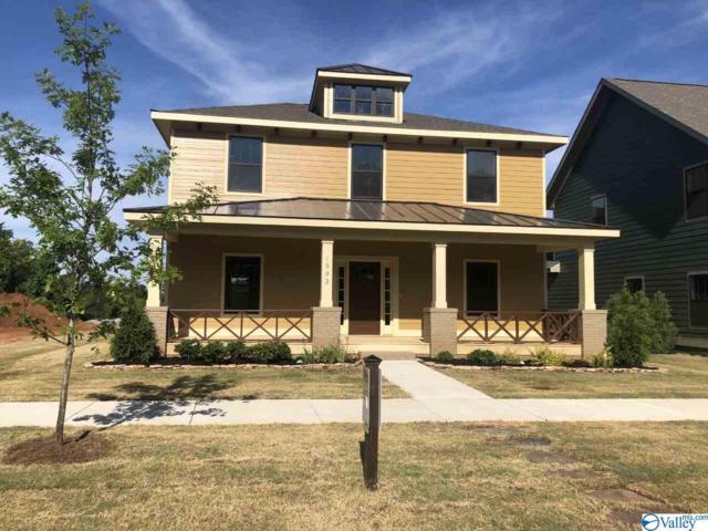 1532 Trek Street, Huntsville, AL 35811 (MLS #1121311) :: Capstone Realty