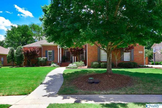 2504 Cranfield Road, Hampton Cove, AL 35763 (MLS #1121316) :: Intero Real Estate Services Huntsville