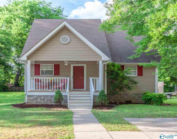 807 Rison Avenue, Huntsville, AL 35801 (MLS #1121320) :: Intero Real Estate Services Huntsville
