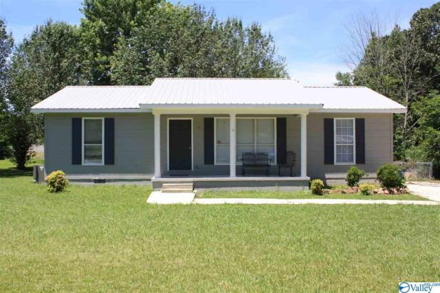 35 10TH STREET, Arab, AL 35016 (MLS #1121324) :: Amanda Howard Sotheby's International Realty