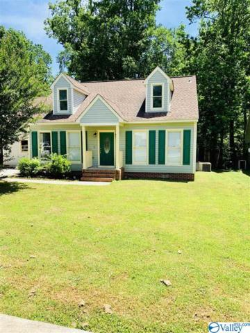 111 Suffolk Drive, Madison, AL 35757 (MLS #1121326) :: Capstone Realty