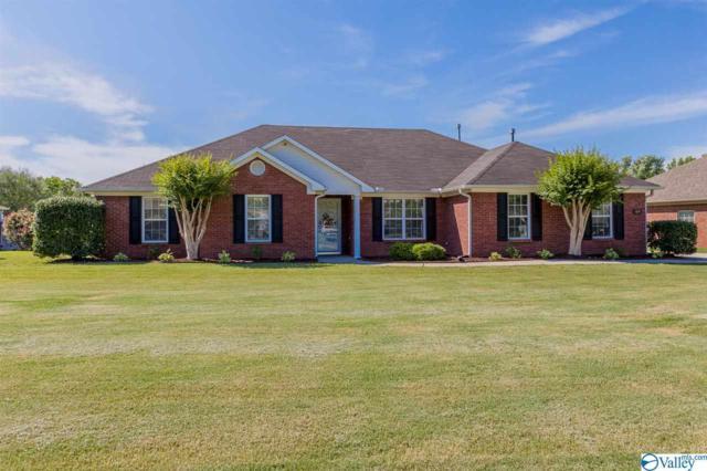 49 Amber Circle, Priceville, AL 35603 (MLS #1121331) :: Capstone Realty