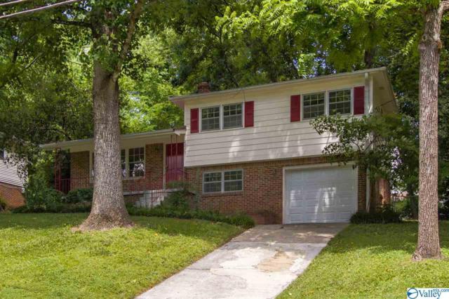 2225 NW Euclid Road, Huntsville, AL 35810 (MLS #1121338) :: RE/MAX Distinctive | Lowrey Team