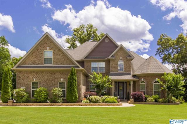 103 Barons Court, Madison, AL 35757 (MLS #1121344) :: Legend Realty